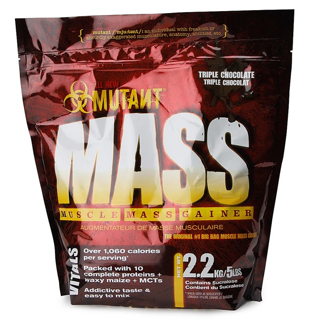 Mass Chocolate