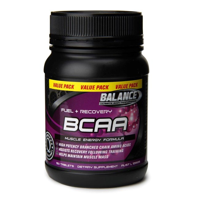 BCAA Value Pack