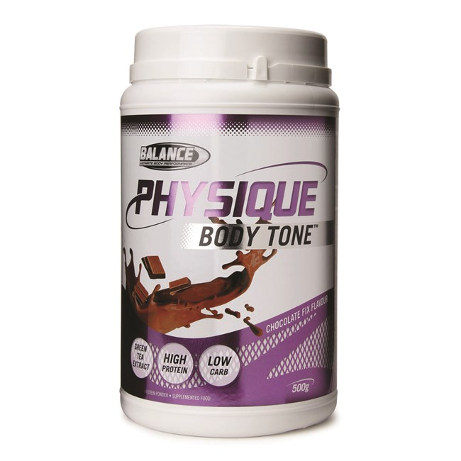 Physique Body Tone Chocolate Fix
