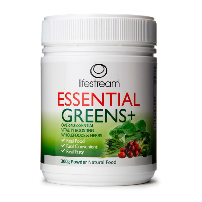 Essential Greens
