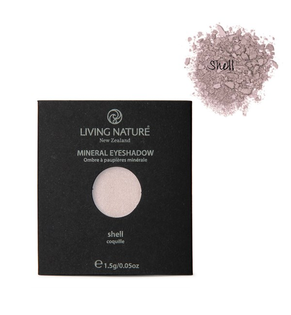 Mineral Eyeshadow - Shell