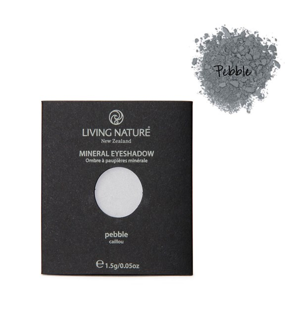 Mineral Eyeshadow - Pebble