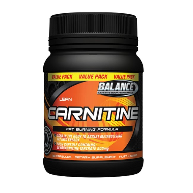 Carnitine Value Pack