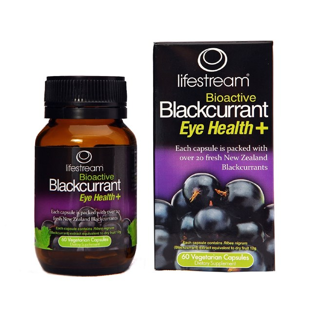 Lifestream Blackcurrant