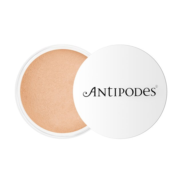 Mineral Foundation - Medium Beige
