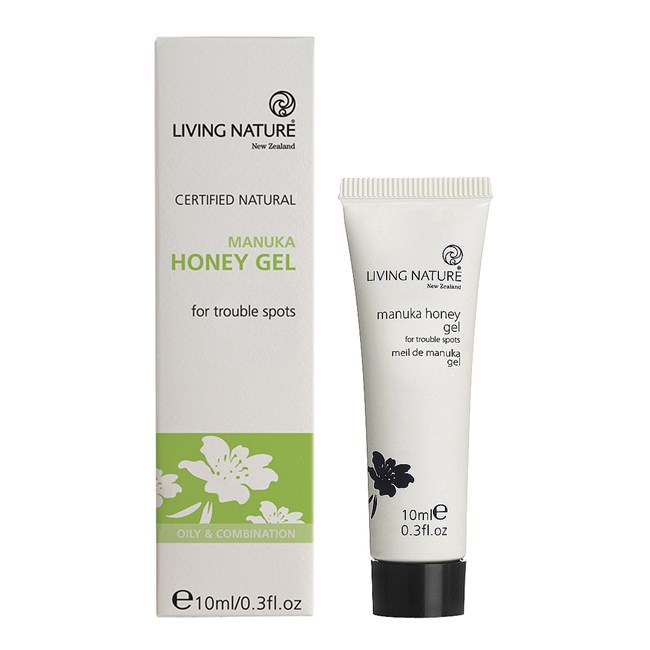 Manuka Honey Gel