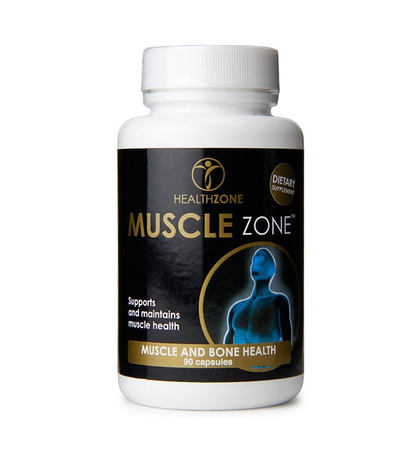 Muscle Zone