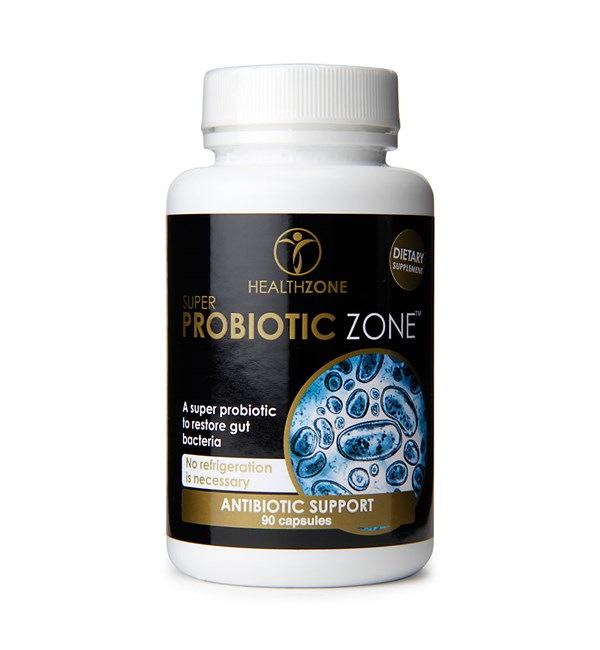 Super Probiotic Zone