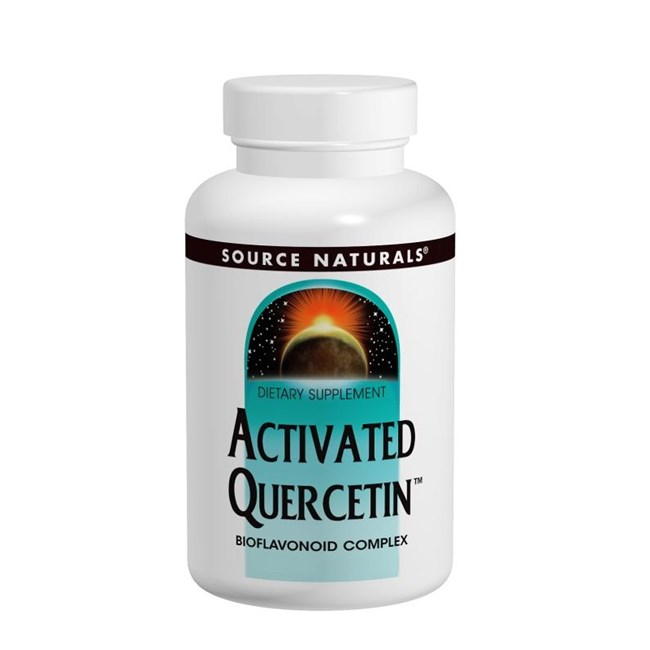 Activated Quercetin