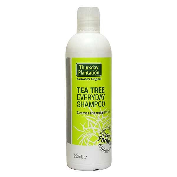 Tea Tree Shampoo (Original)