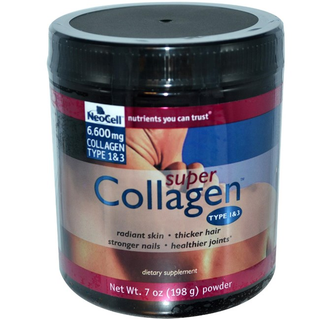 Super Collagen Type 1&3