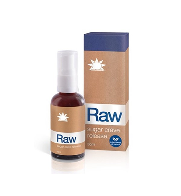 Raw Sugar Crave Release