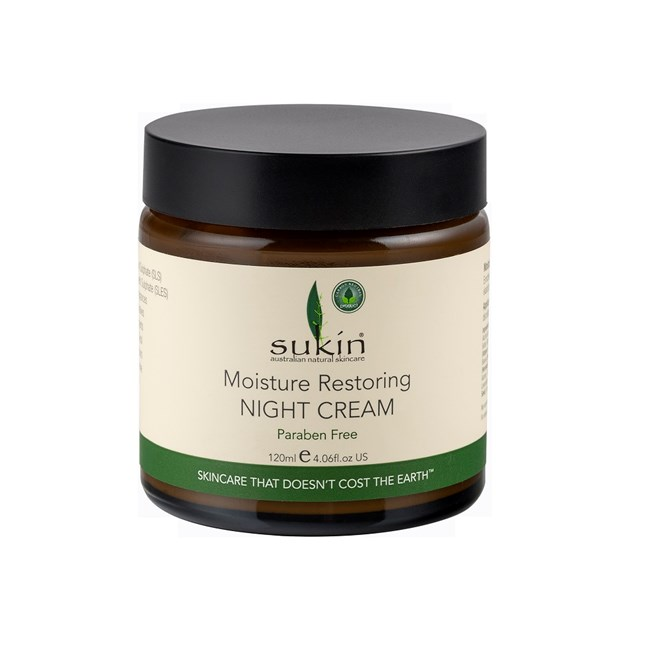 Moisture Restore Night Cream
