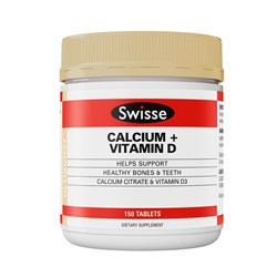 Calcium + Vitamin D Ultiboost