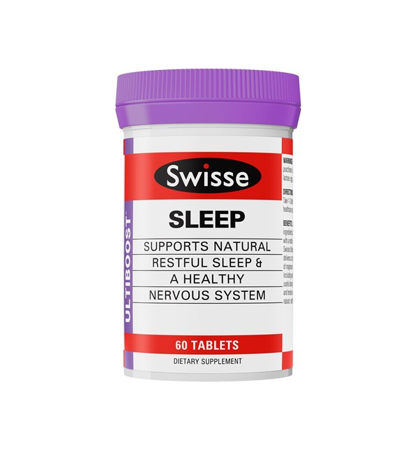 Sleep Ultiboost