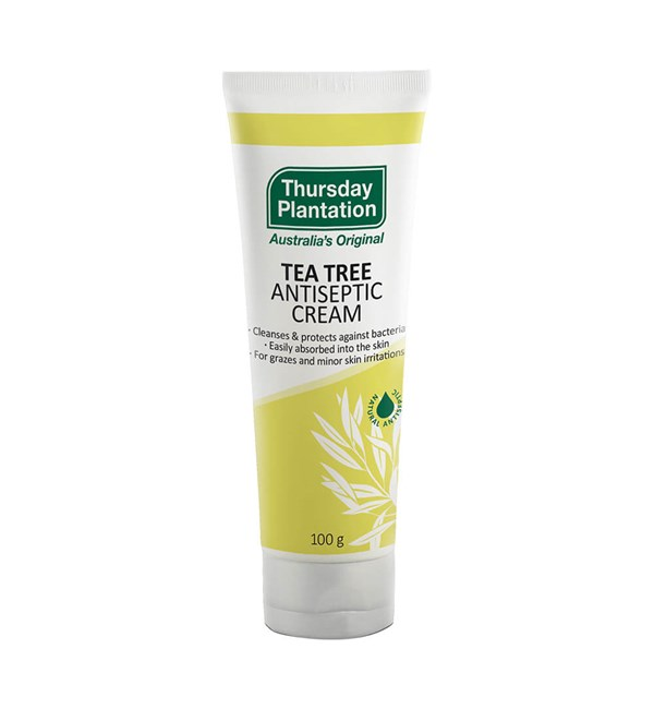 Tea Tree Antiseptic Cream