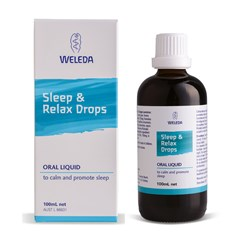 Sleep and Relaxing Drops