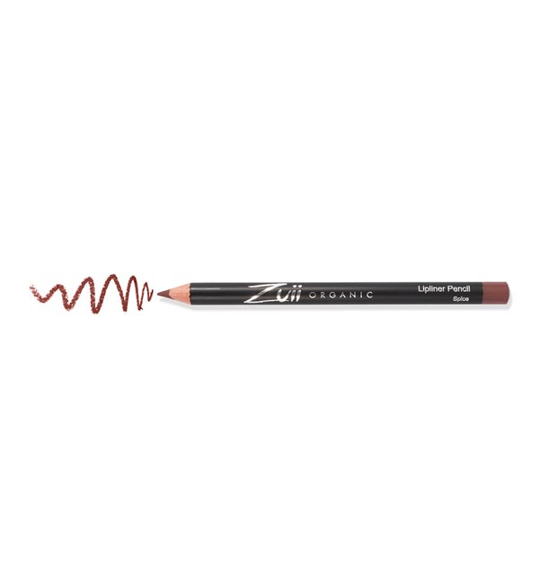 Certified Organic Lip Liner Pencil - Spice