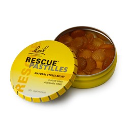 Rescue Pastilles - Natural
