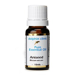 Aniseed Essential Oil
