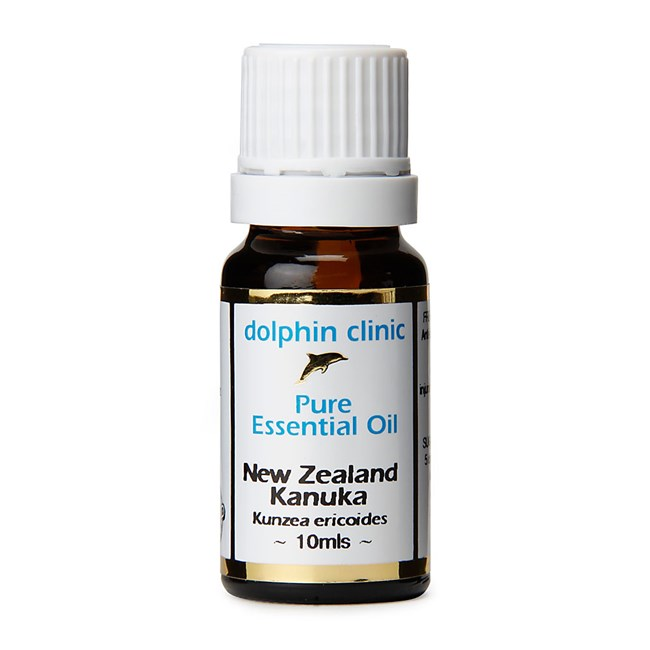 NZ Kanuka Essential Oil