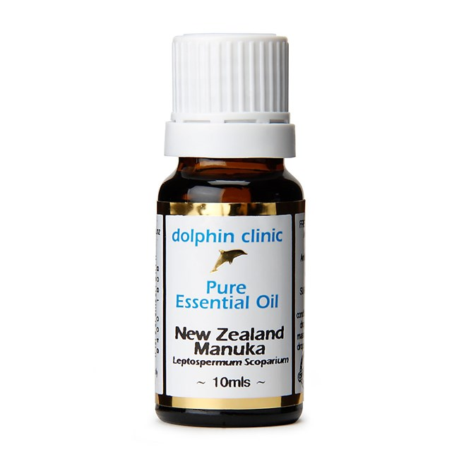 NZ Manuka Essential Oil