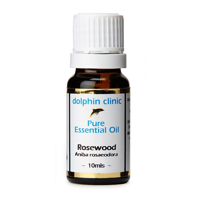 Rosewood (Bois de Rose) Essential Oil