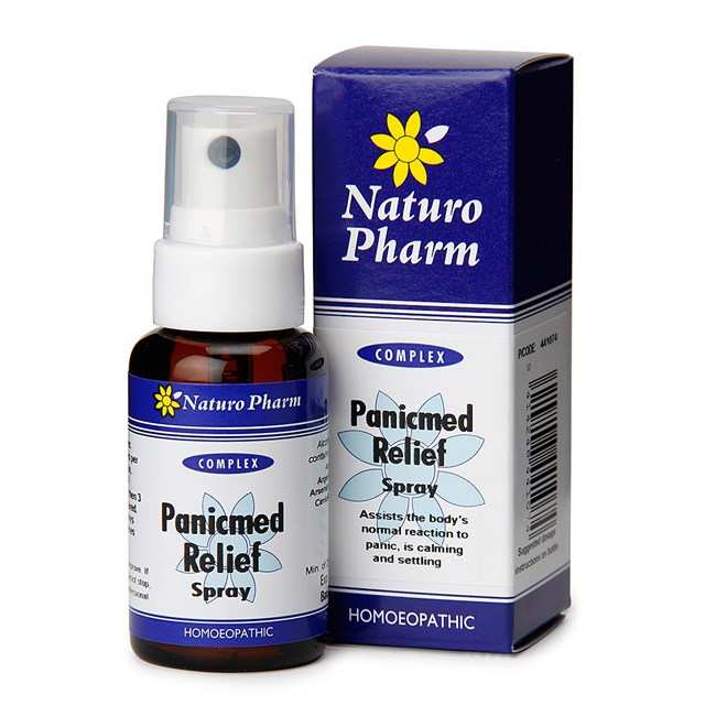 Panicmed Relief