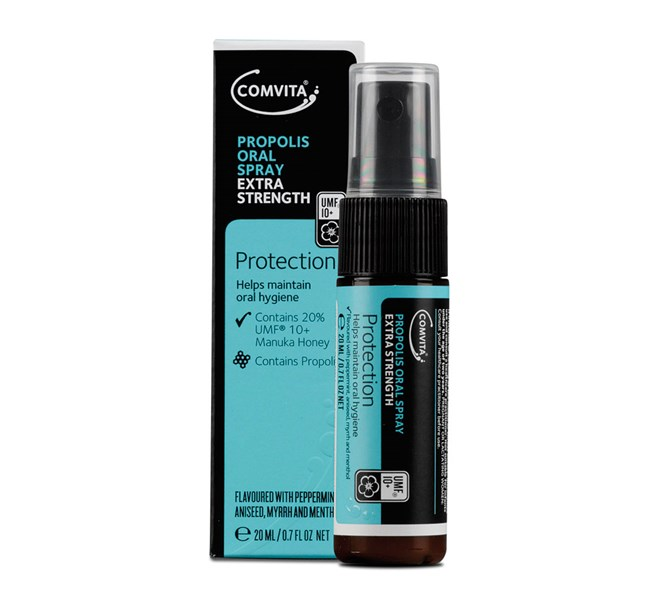 Propolis Oral Spray - Extra Strength