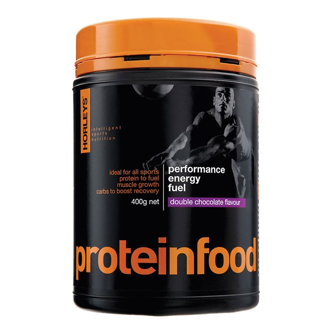 ProteinFood Double Chocolate