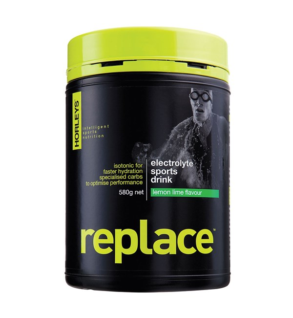 Replace - Lemon Lime